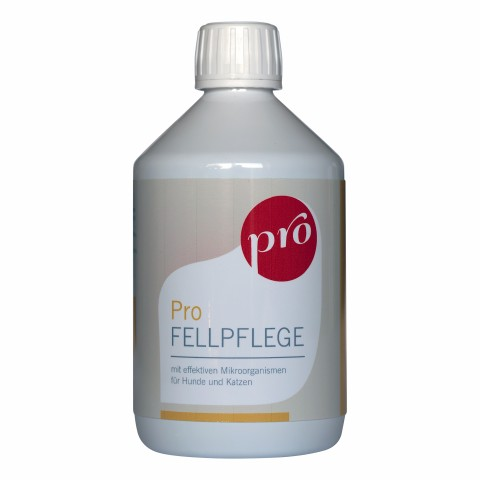 Pro Fellpflege 500ml (1 Stück)